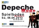 23. Depeche Mode & more Party