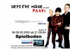 01. Depeche Mode & more Party