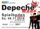 18. Depeche Mode & more Party