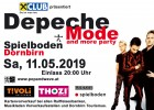 35. Depeche Mode & more Party