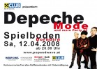 13. Depeche Mode & more Party