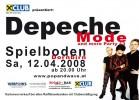 13. Depeche Mode & more Party
