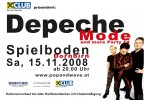 14. Depeche Mode & more Party
