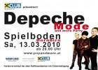 17. Depeche Mode & more Party