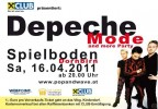 19. Depeche Mode & more Party