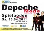 19. Depeche Mode & more Party