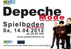 21. Depeche Mode & more Party