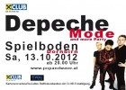 22. Depeche Mode & more Party
