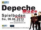 23. Depeche Mode & more Party
