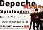 07. Depeche Mode & more Party