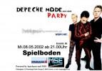 01. Depeche Mode & more Party