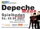11. Depeche Mode & more Party