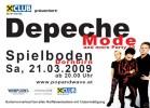 15. Depeche Mode & more Party