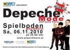 18. Depeche Mode & more Party