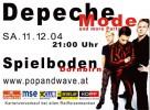 06. Depeche Mode & more Party