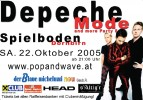 08. Depeche Mode & more Party