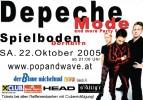 08. Depeche Mode & more Party