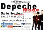 09. Depeche Mode & more Party