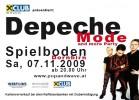 16. Depeche Mode & more Party
